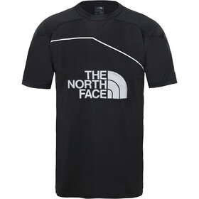 The North Face Flight Better Than Naked S/S Shirt Herr tnf black